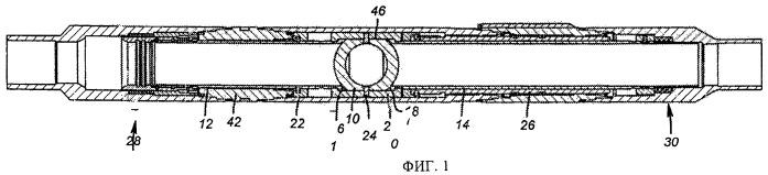 Скважинный гидравлический клапан