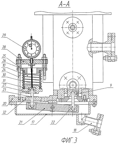 servo motor mechanism