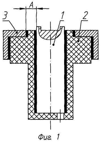 Способ изготовления магнитной пробки сигнализатора стружки