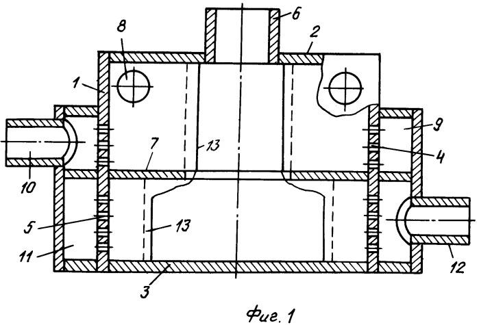 Способ получения чистого пара с последующей конденсацией его с получением обессоленной воды