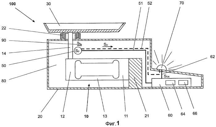 Способ мониторинга и/или определения состояния силоизмерительного устройства и силоизмерительное устройство