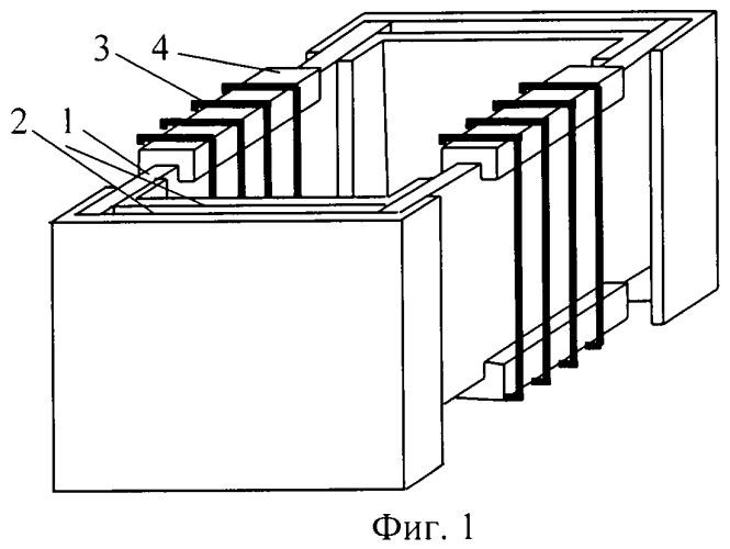 Индукционный пусковой резистор