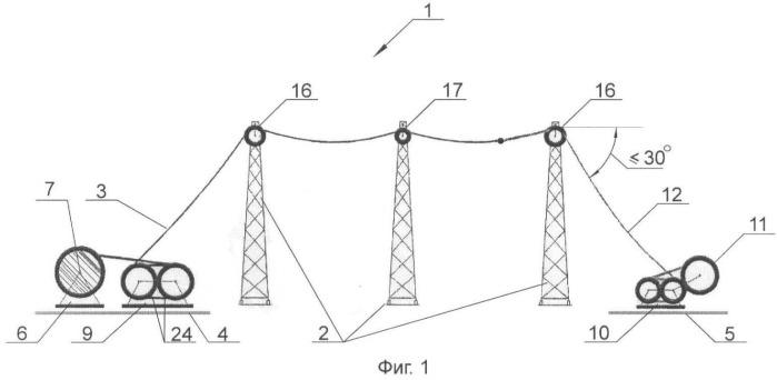Распределительная электросеть и способ эксплуатации распределительной электросети