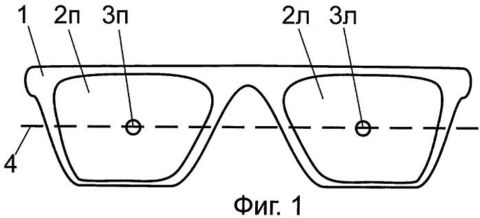 Способ лечения функциональных зрительных расстройств и устройство для его осуществления