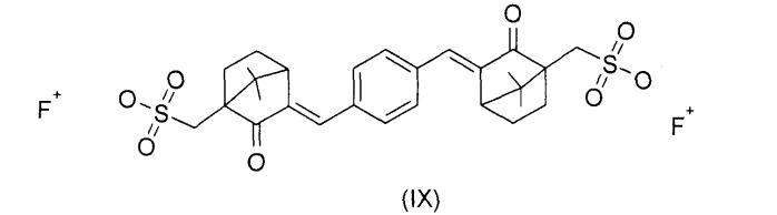 Окрашенная ароматизирующая композиция без алкилдифенилакрилата, содержащая производное бензилиден камфоры с сульфогруппой или бензотриазольный силикон