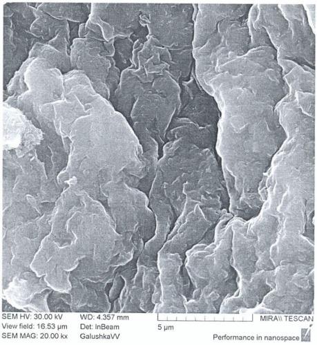 Способ получения гранулированного сорбента