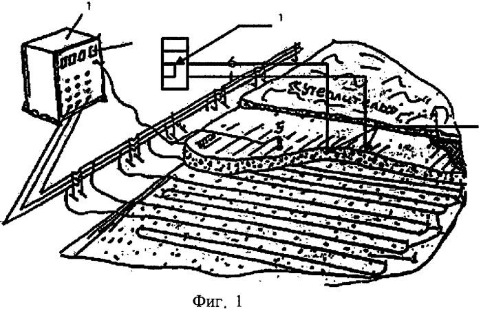 Устройство оперативного контроля прочности бетона