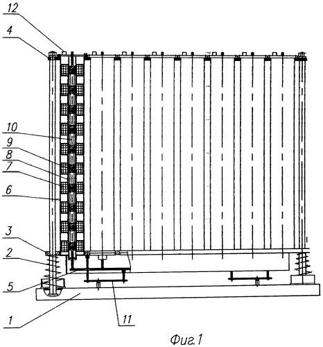 Блок энергетический для электромобилей