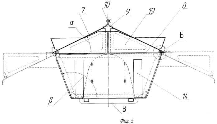 Комплекс обеспечения разминирования и взрывозащищенный контейнер для его осуществления
