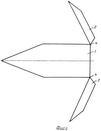 Стабилизирующее устройство судна