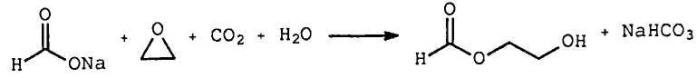 Способы получения этиленоксида и этиленгликоля