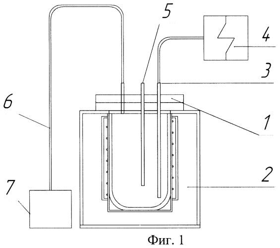 Способ получения горючего газа, обогащенного водородом