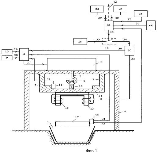Аварийное затворное устройство водяного напорного трубопровода и способ управления работой аварийного затворного устройства водяного напорного трубопровода