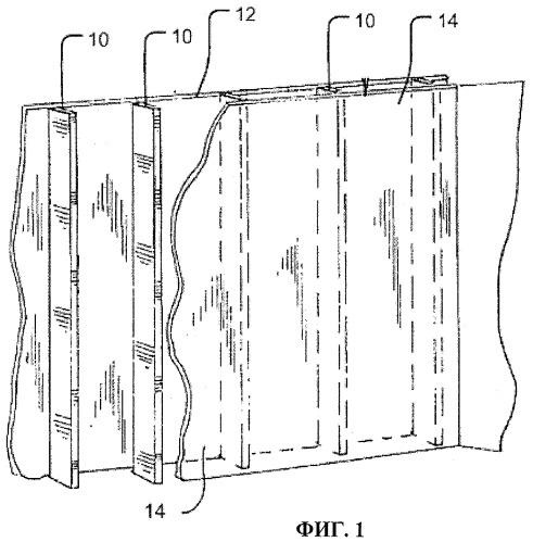 Стенные и потолочные звукоизолирующие устройства