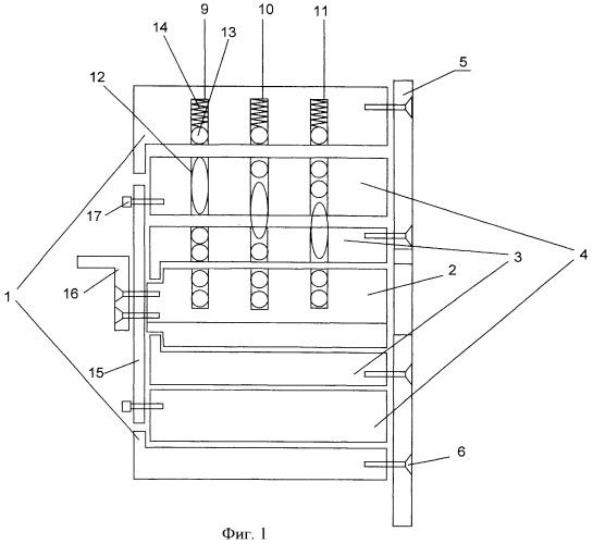 Секретная головка механического запирающего устройства