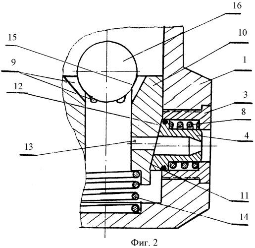 Устройство для гидроразрыва пласта (варианты)