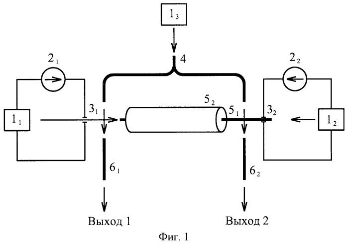 Оптический наногенератор