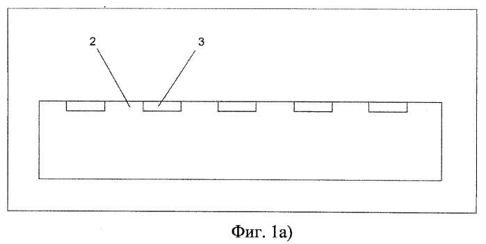 Способ изготовления упорядоченных наноструктур