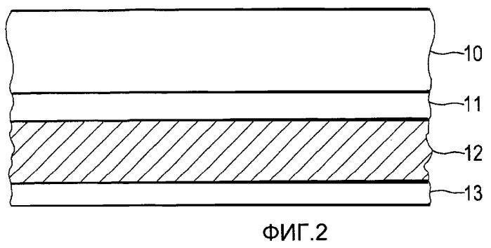Способ соединения термопластичного материала с материалом волокнистого композита