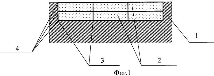 Способ изготовления тонкостенных многослойных силовых панелей