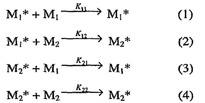 Способ высокотемпературной полимеризации полиэтилена в растворе