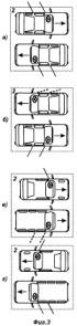 Способ парковки автомобилей по вишневскому