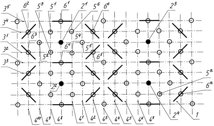 Способ разработки нефтяной залежи в карбонатных коллекторах трещинно-порового типа