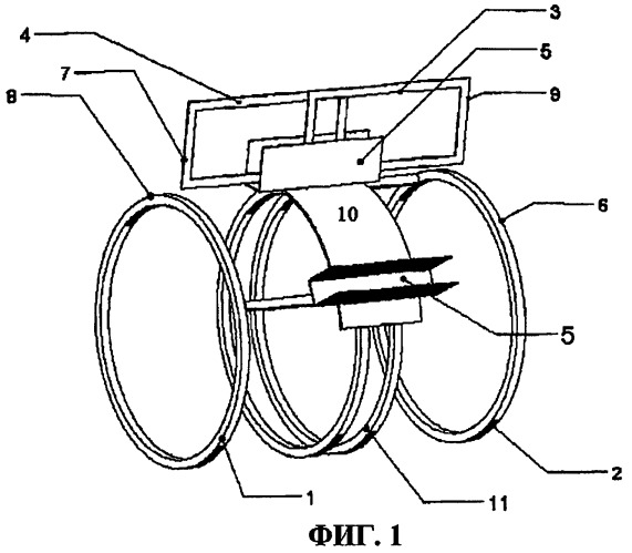 Система герметизации поршня роторно-поршневых машин (варианты)