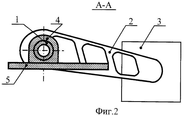 Управляемый упругопластический демпфер оборудования и трубопроводов главного циркуляционного контура реактора аэс