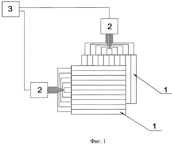 Устройство для выработки триггера на множественность