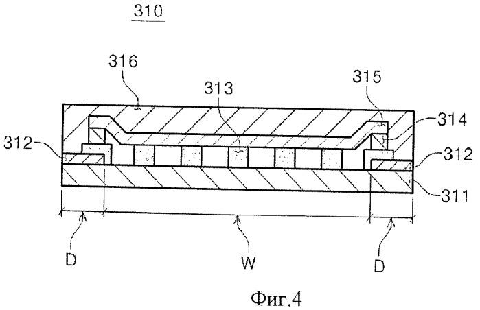 Емкостной сенсорный датчик, интегрированный с панелью окна, и способ его изготовления