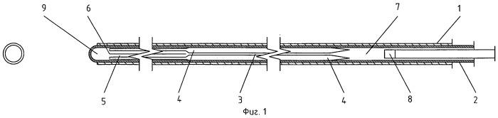 Комбинированный инструмент для захвата и удержания камня в литотрипторе