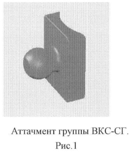 Способ изготовления дополнительных замковых креплений для бюгельных телескопических протезов