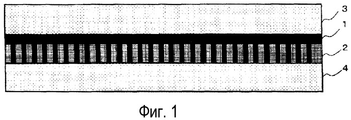 Мембрана облегченного переноса co2 и способ ее получения