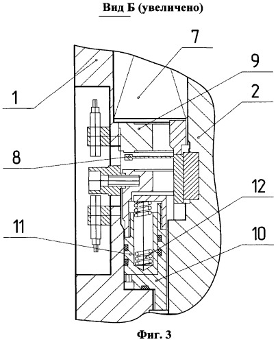 Шпиндельное устройство для металлообработки изделий