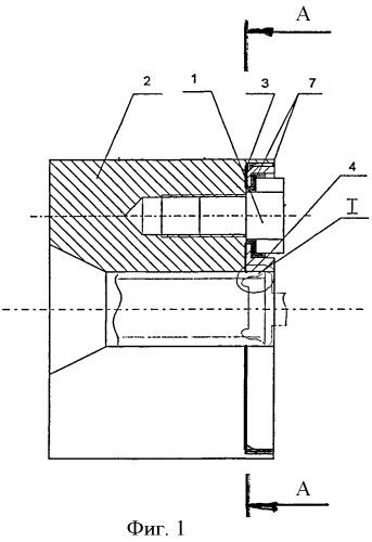 Устройство для контактно-стыковой сварки трубы с заглушкой