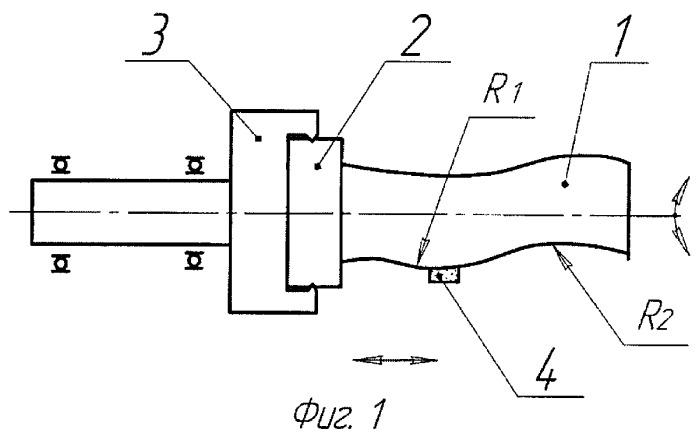 Способ полирования криволинейной кромки пера лопаток газотурбинных двигателей