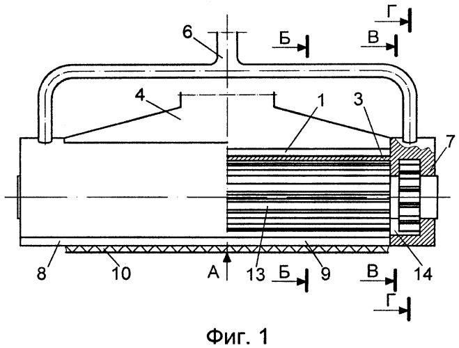 Обеспыливающее устройство для листовых материалов