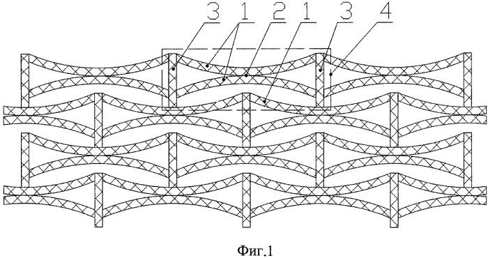 Звукоизоляционная панель