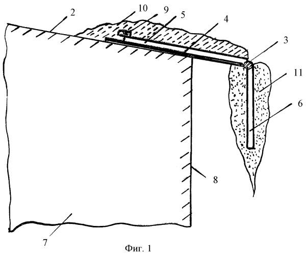 Антиобледенительное устройство