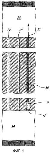 Извлечение руды с использованием взрыва и термического дробления