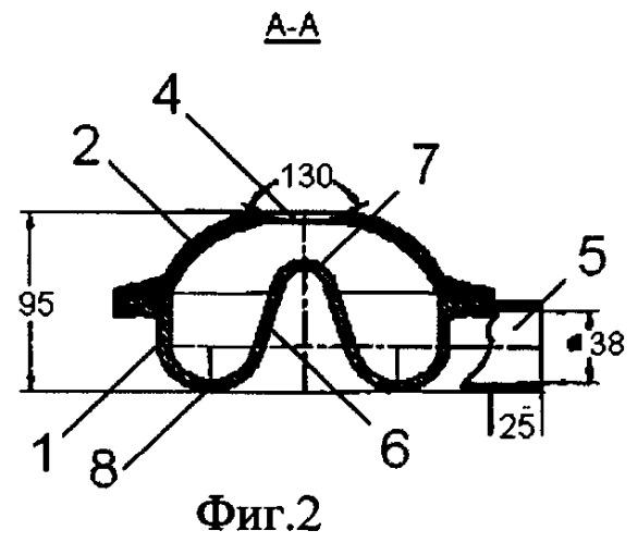 Форсунка кочетова для систем испарительного охлаждения воды