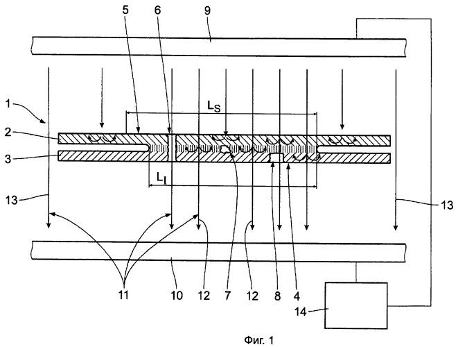 Способ автоматизированной дефектоскопии сварного шва методом термографии