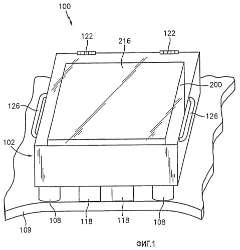 Портативное сканирующее устройство для металлургического неразрушающего контроля