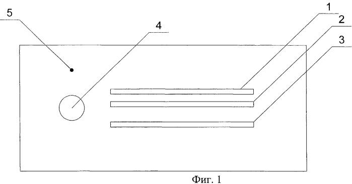 Анализатор-измеритель состояния слоя воды/льда с примесями на дорожной поверхности