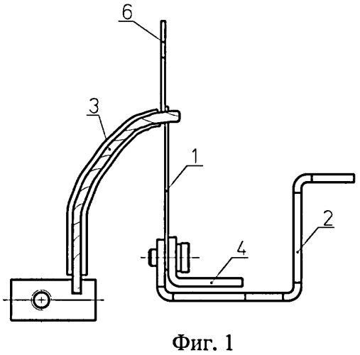 Максимальный тепловой расцепитель тока