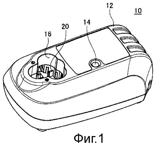 Зарядное устройство для аккумуляторной батареи и объединение аккумуляторных батарей и зарядного устройства