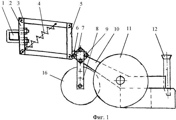 Универсальный дисково-анкерный сошник