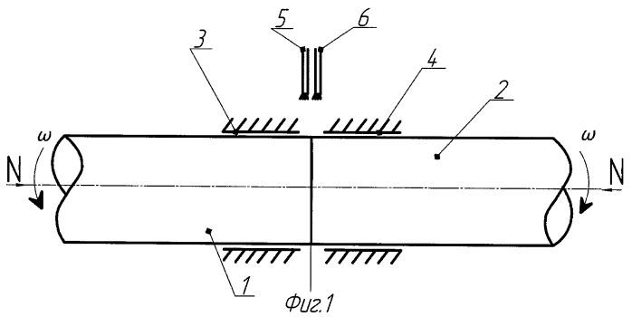 Способ получения коптильного дыма пиролизом с использованием энергии трения дерево о дерево