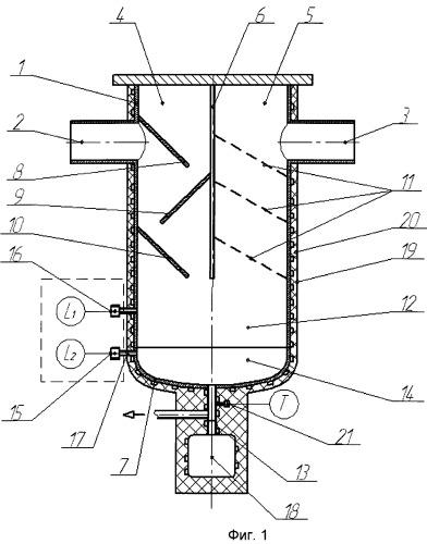 Газовый фильтр